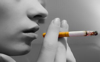 دراسة: حالة وفاة كل 8 ثوان في العالم بسبب التدخين