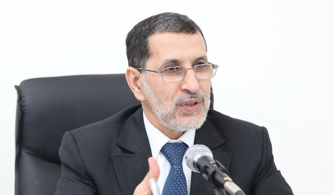الوزير الأول الموريتاني يستقبل العثماني بنواكشوط