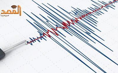 زلزال يضرب الجزائر ويدمر عددا من المنازل
