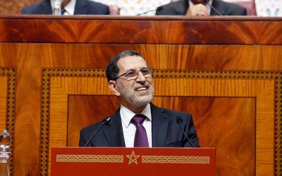 سعد الدين العثماني يؤكد أن الحكومة تعتزم إعادة النظر في منظومة الأجور الحالية