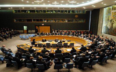 دعوات إلى عقد جلسة علنية طارئة لمجلس الأمن بشأن التصعيد بين إسرائيل والفلسطينيين
