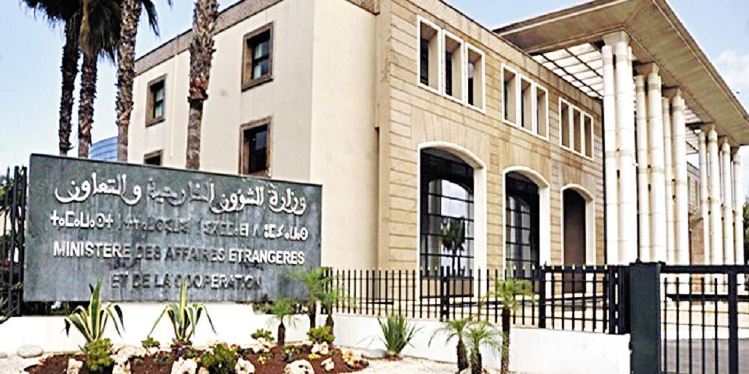 وزارة الخارجية تقدم توضيحات بخصوص شروط ولوج المغاربة والأجانب المقيمين بالمغرب إلى التراب الوطني