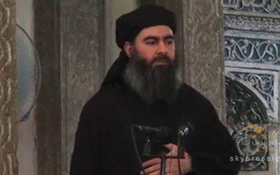 مسؤول أمني كردي: من شبه المؤكد أن زعيم تنظيم الدولة ما زال حيا