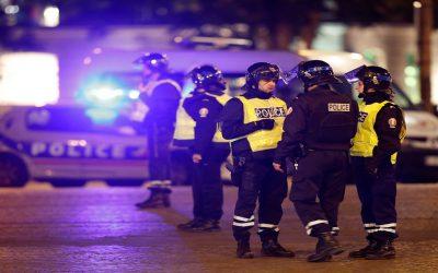 المشتبه به الثاني في هجوم الشانزلزيه يسلم نفسه للشرطة البلجيكية