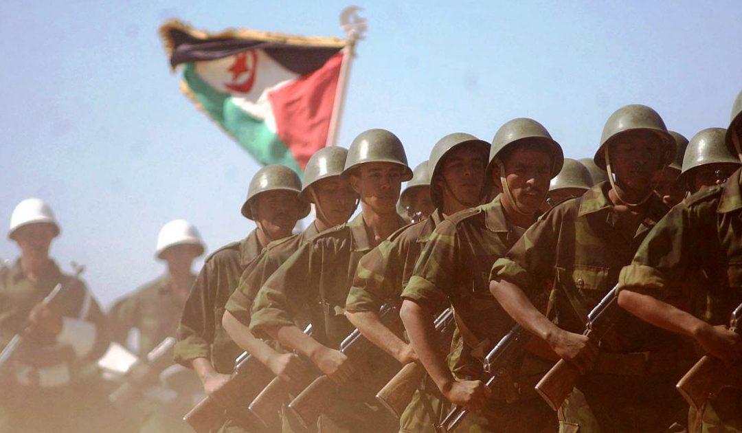 جبهة البوليساريو تلتجىء للأمم المتحدة