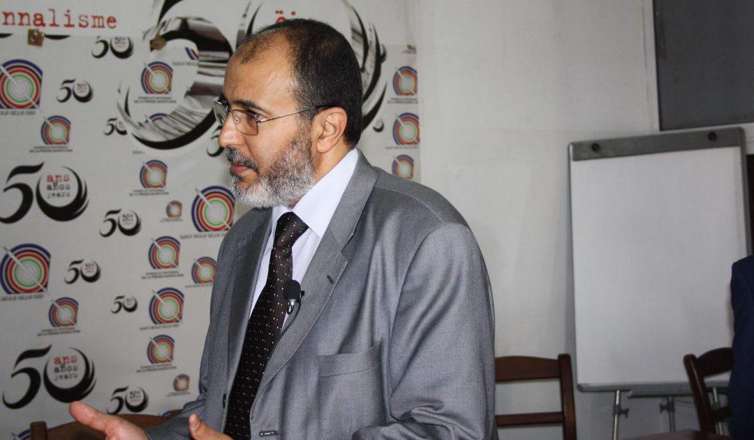 الحمداوي: قرار إعفاءنا قرار سياسي  و لا دخل للحكومة في مشكلتنا