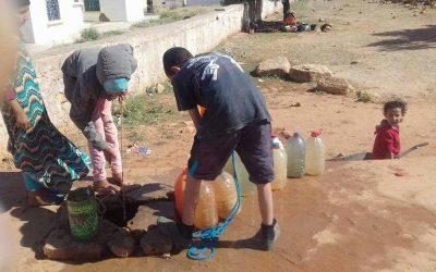 تقرير دولي جديد يدق ناقوس خطر الجفاف بالمغرب