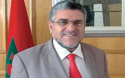 دينامية عدالة: الرميد تنكر للدستور والبرنامج الحكومي في رده بمجلس حقوق الإنسان