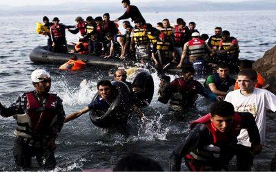 ليبيا: إنقاذ ما يناهز 500 مهاجر سري من بينهم 127 مغربيا