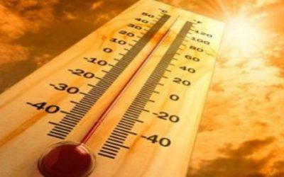 استمرار ارتفاع الحرارة بالمدن المغربية وهذه مقاييسها