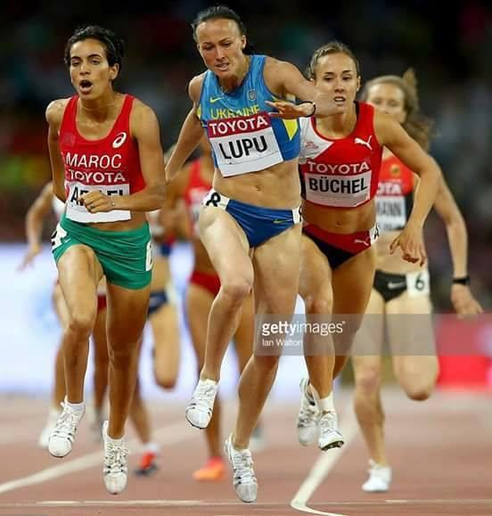 رباب العرافي تضيف ميدالية لرصيد المغرب في منافسات البطولة الإسلامية