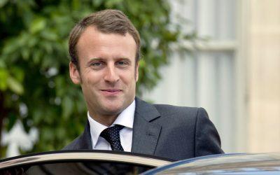 ماكرون ينهي شائعات توثر العلاقات الفرنسية-المغربية