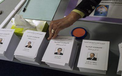 رسميا هذه نتائج المشاركة في الإنتخابات الجزائرية بكل ولاية