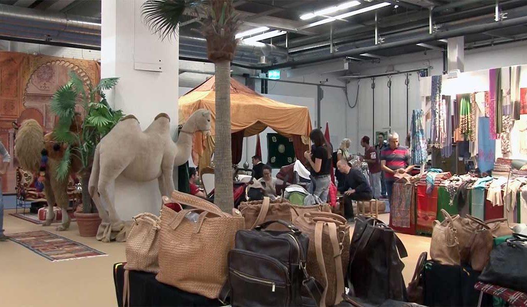 المغرب ضيف معرض الصناعة التقليدية ببازل السويسرية