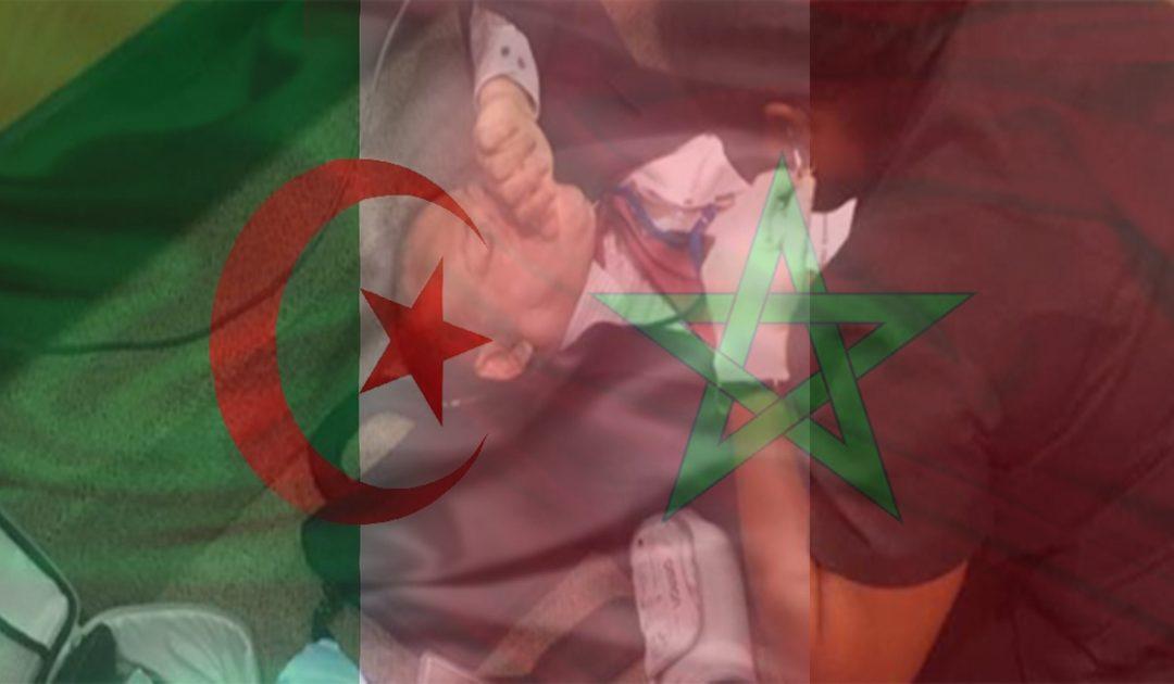 """ديبلوماسي جزائري يعتدي على سفير مغربي بسبب """"البوليساريو"""""""