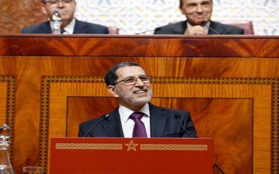 مجلس النواب يعقد جلسة الأسئلة الشفهية المتعلقة بالسياسة العامة
