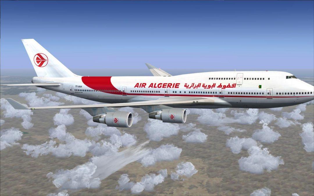 إضراب العاملين بالخطوط الجوية الجزائرية تشل المطارات المحلية