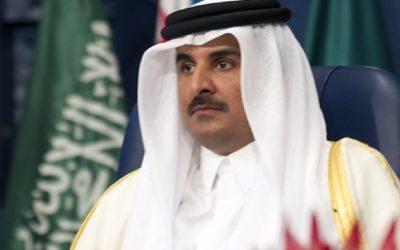 قطر تعبر عن أسفها لقرار قطع العلاقات معها