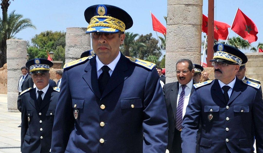 مديرية الأمن تنفي الادعاءات الكاذبة الواردة في روبورتاج لقناة إسبانية قدمت فيه حارسا لمرآب سيارات على أنه بارون مخدرات