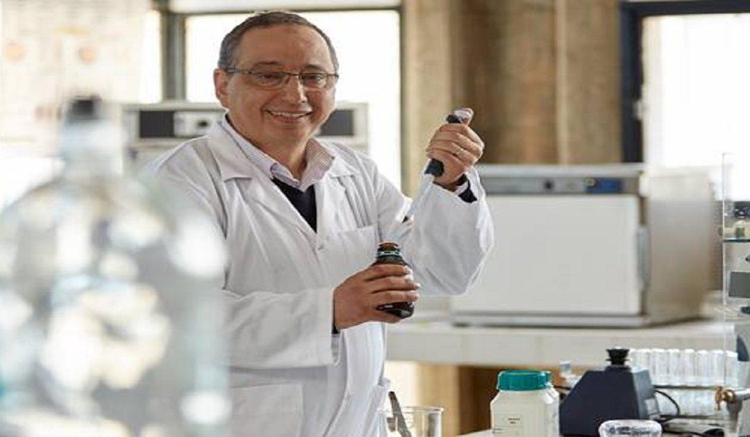 بروفسور مغربي بفاس يفوز بجائزة المبتكر الأوروبي