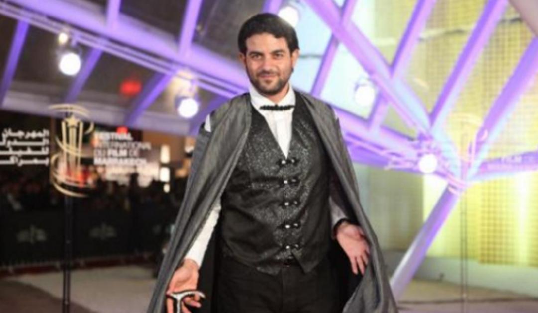 الممثل المغربي هشام بهلول يوجه رسالة إلى ناصر الزفزافي