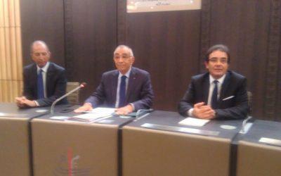 مجلس عزيمان يناقش تعليم اللغة العربية والثقافة المغربية لأبناء مغاربة العالم
