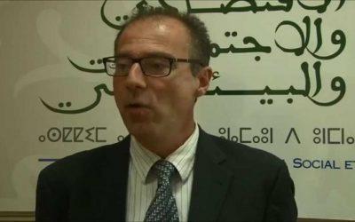 كافاليري: ينوه بخطوة المغرب لإنهاء أزمة اللاجئين السوريين العالقين على حدوده مع الجزائر
