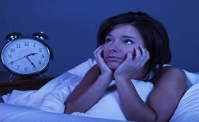 هذه أسباب اضطرابات النوم والأرق
