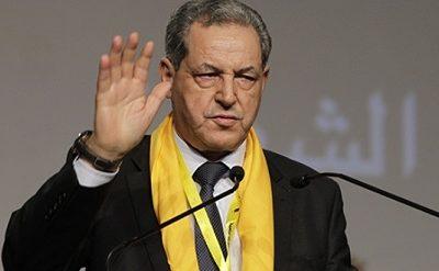 """وزير الداخلية الأسبق """"العنصر"""" ينجو من موت محقق من مجهولين"""
