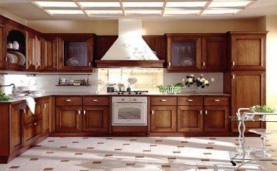 قواعد يجب مراعاتها في تصميم المطبخ