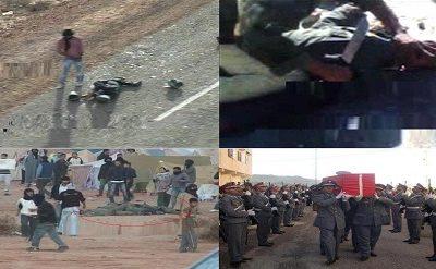 أحكام تتراوح بين سنتين حبسا نافذا والسجن المؤبد في حق المتهمين في أحداث اكديم إزيك