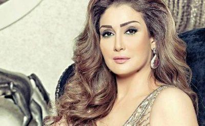 الممثلة غادة عبد الرازق تعتذر لجمهورها