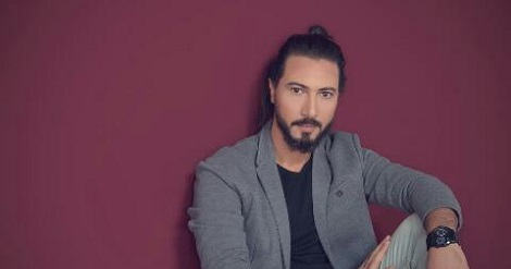 الفنان المغربي محمد ياسين يطرح جديده الفني
