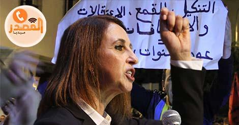 منيب: قرار منعي غير مبرر وتحول جدري ومخيف بخصوص إحترام الحريات وحقوق الإنسان