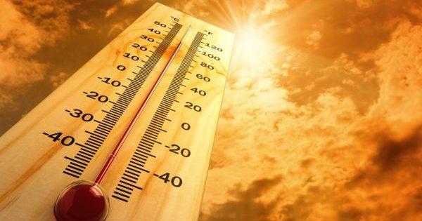 طقس حار بعدد من مناطق المملكة