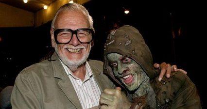 وفاة جورج روميرو مبتكر أفلام الزومبي