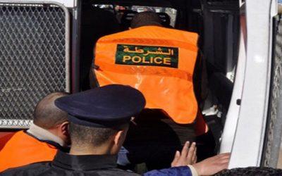 تنفيذا لأمر دولي الشرطة المغربية تطيح بتاجر دولي للمخدرات من أصل تركي