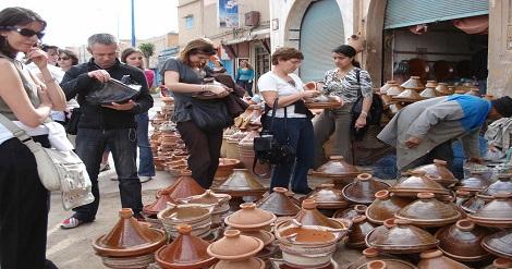 المغرب يتقدم سياحيا إفريقيا ويتخلف عالميا وعربيا