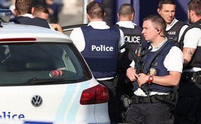 بلجيكا: اعتقال أربعة اشخاص بعد العثور على مخبأ أسلحة في بروكسل