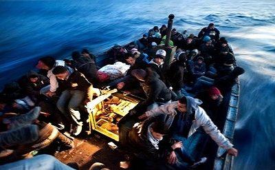 تزايد حركة الهجرة السرية إلى اوروبا بسواحل الريف