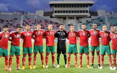المنتخب الوطني للاعبين المحليين يتأهل لنهائيات الشان بكينيا 2018