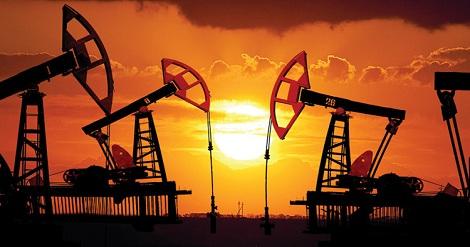 النفط يعود للإرتفاع