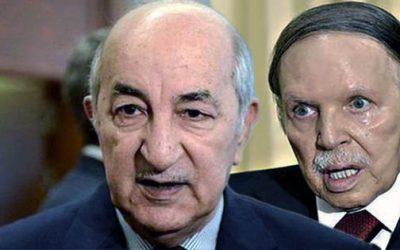 الرئيس الجزائري يجدد دعمه للبوليساريو