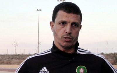 جمال السلامي يستدعي 27 لاعبا محليا لمواجهة الفراعنة