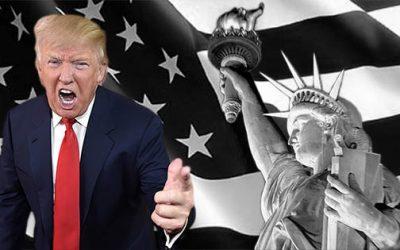 """هل هي نهاية الحلم؟، """"ترامب"""" يستعد لخفض تأشيرات الدخول إلى أمريكا"""