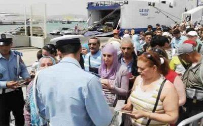 """مهجارون لمسؤولين مغاربة: """"مابغينا والوا بغينا غير تخليونا نخدموا"""""""