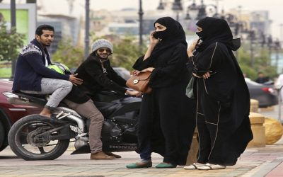بعد السماح للمرأة بالسياقة…قريبا هذا ما ينتظر المتحرشين بالسعودية