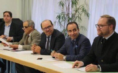 مشروع ثقافي للأئمة لمواجهة التحديات المطروحة على الإسلام في ألمانيا