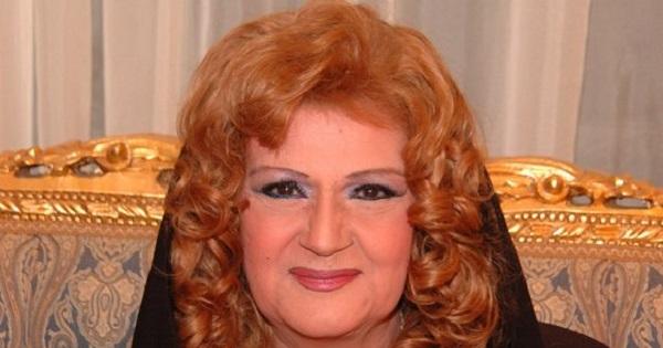 المصرية ميمي جمال تكشف سبب اعتزالها التمثيل نهائيا