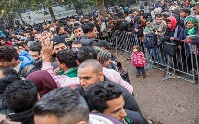 الاتحاد الأوروبي يربط بين أزمة الريف وإرتفاع عدد المهاجرين نحو إسبانيا